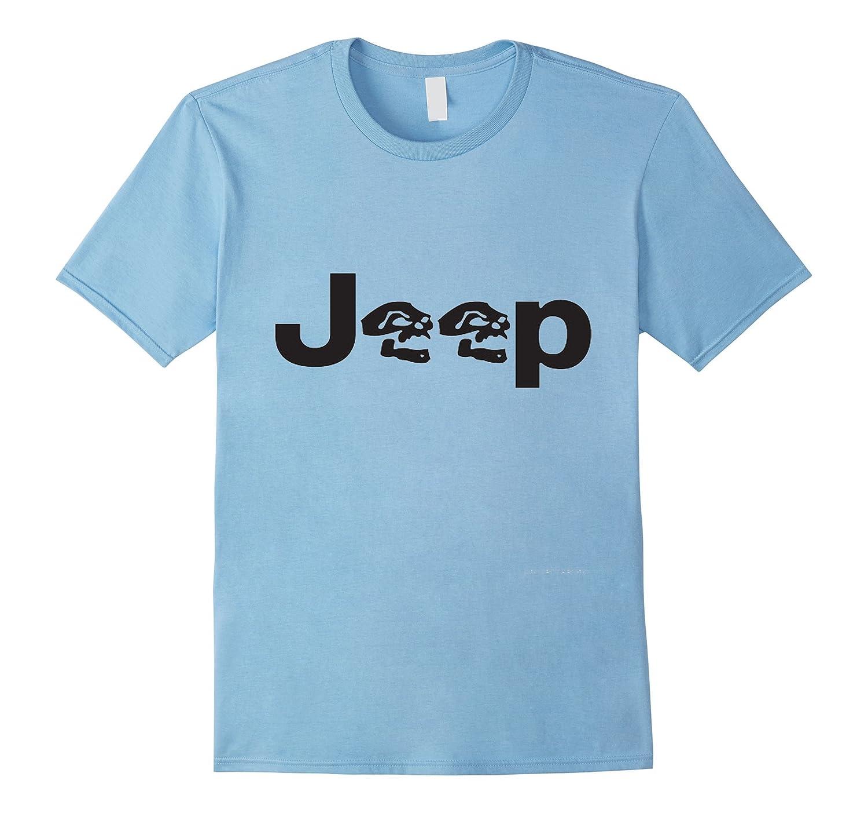Jeep Skulls 0001 t shirt-CL