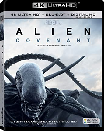 alien covenant truefrench