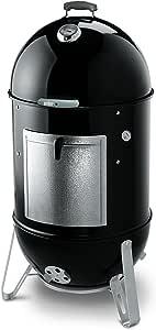 Weber 22-inch Smokey Mountain Cooker, Charcoal Smoker