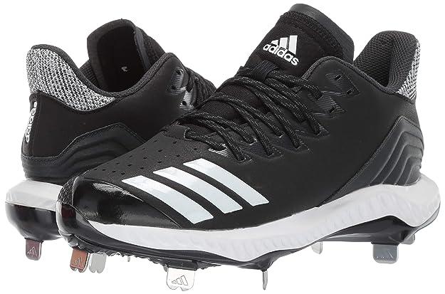official photos 3db62 0e58b Amazon.com  adidas Icon Bounce Cleat - Mens Baseball  Baseball  Softball