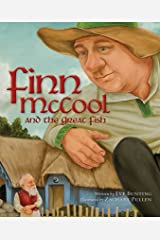 Finn McCool and the Great Fish (Myths, Legends, Fairy and Folktales) Kindle Edition