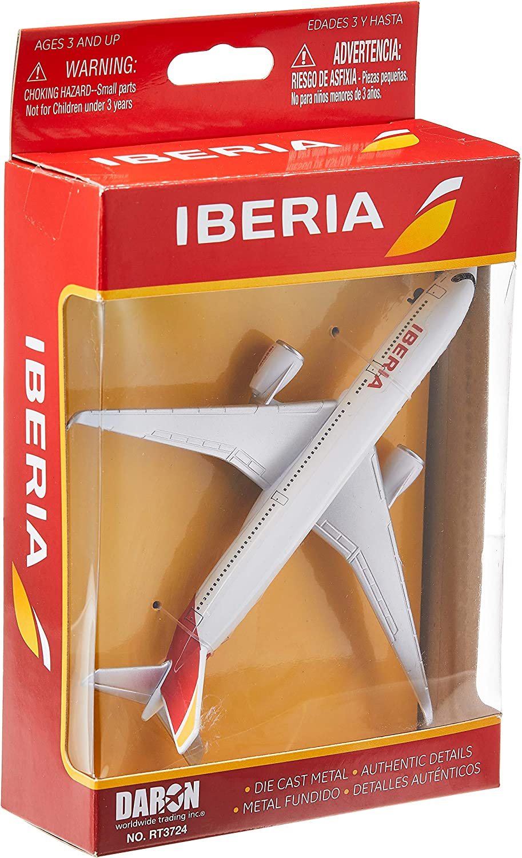 Daron RT3724 Iberia Single Plane