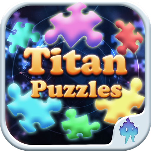 Titan Jigsaw Puzzles 2 ()