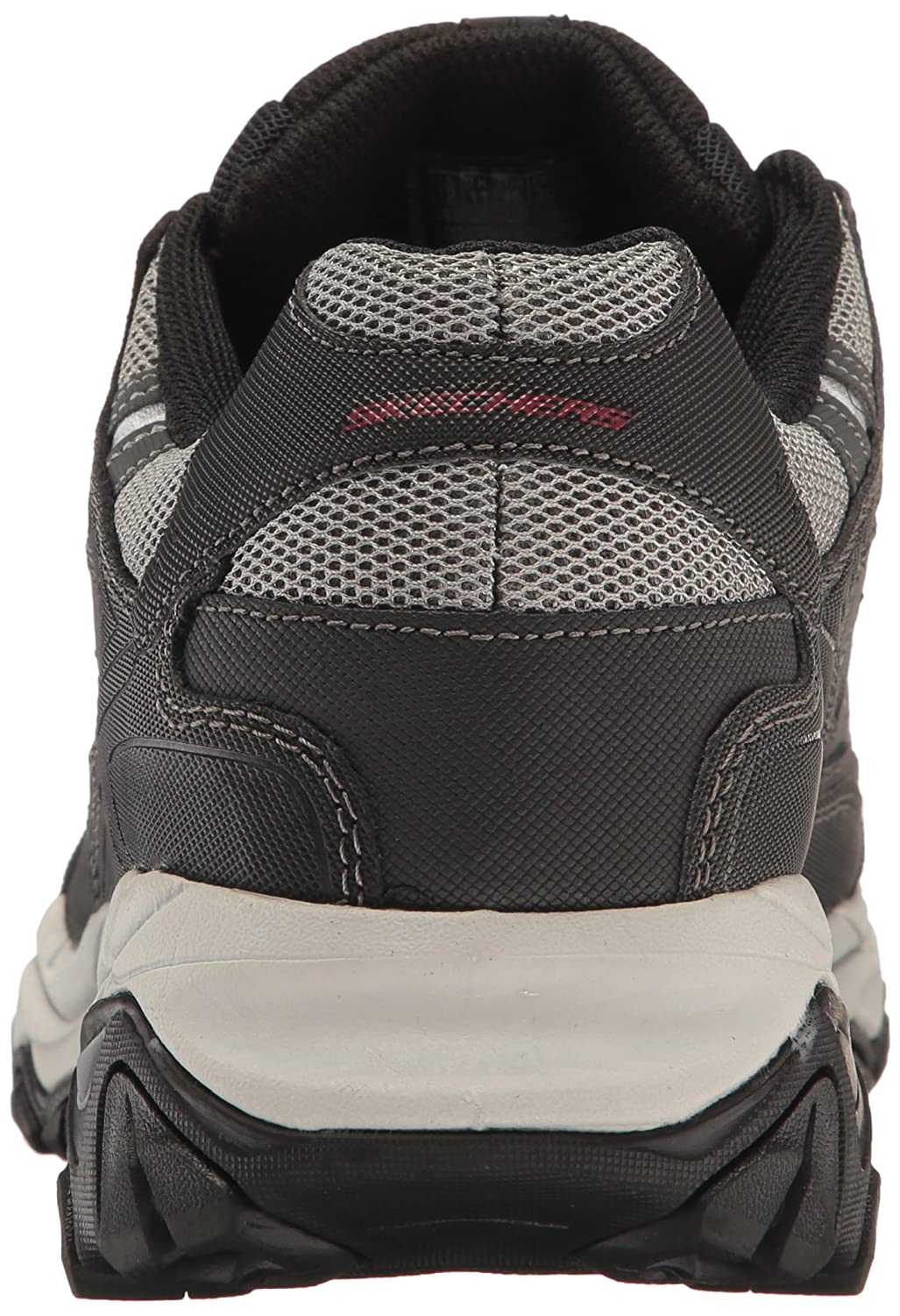 Skechers-Afterburn-Memory-Foam-M-Fit-Men-039-s-Sport-After-Burn-Sneakers-Shoes thumbnail 43
