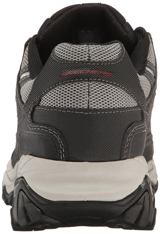 Skechers-Afterburn-Memory-Foam-M-fit-Men-039-s-Sport-After-Burn-Baskets-Chaussures miniature 43
