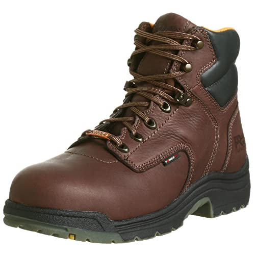 Best Steel Toe Boots (Mar. 2017) - Best Work Boots Reviews