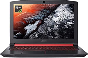 Acer 15.6in Intel Core i5 2.50 GHz 8 GB Ram 256 GB SSD Windows 10 Home | AN515-51-55WL (Renewed)