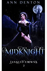 MidKnight: A Reverse Harem Fantasy (Tangled Crowns Book 2) Kindle Edition
