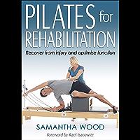 Pilates for Rehabilitation