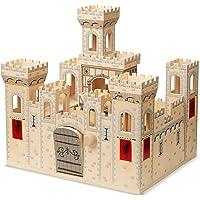 Melissa & Doug 11329 - Castillo Medieval Plegable