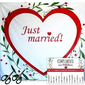 Lionsports Festliches Hochzeitsherz Zum Ausschneiden Perfektes Hochzeitsspiel Für Eine Traumhafte Hochzeit Geschenk Komplimente Zum Verschenken
