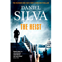 The Heist (Gabriel Allon Book 14) (English Edition)