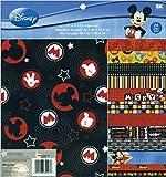 Ek Success Mickey Decorative Paper Pad Pack