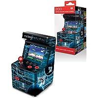 My Arcade Retro Machine Gaming System con más de 200 juegos precargados - Standard Edition