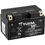 YUASA TTZ10S-BS Batterie de Moto