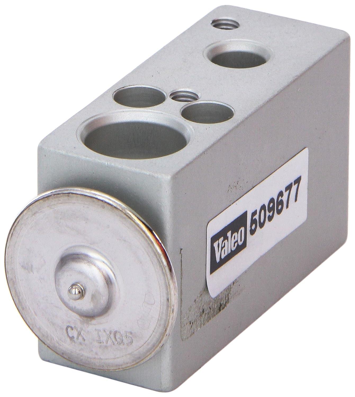 Valeo 509677 Air-Conditioning Installation
