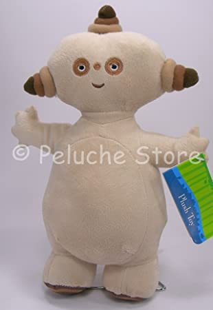 In the Night Garden soft toys plush Makka Pakka 25 cm