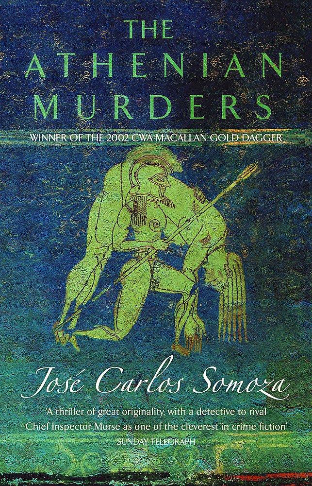The Athenian Murders pdf