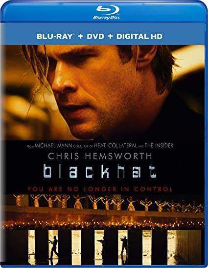 Blackhat (2015) 720p + 1080p BluRay x264 ESubs Dual Audio [Hindi DTS 5.1 + English DTS 5.1]