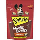 Schmackos Marrobones Dog Treats 737g Bag, 3 Count (3 x 737g), Puppy/Adult/Senior, Small/Medium/Large