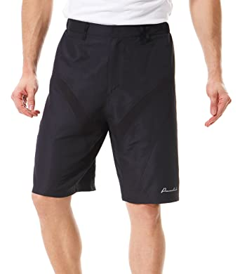 Amazon Com Mtb Off Road Cycling Shorts Bike Baggy Shorts With Inner cee5906e6