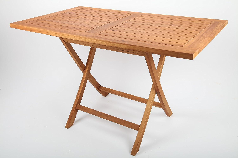 point garden gartenm bel gartentisch teakholz teak tisch neu online bestellen. Black Bedroom Furniture Sets. Home Design Ideas