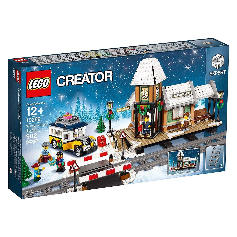 LEGO 10259 - CREATOR EXPERT -