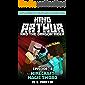 King Arthur and the Dragon Rider Episode 8: Minecraft Magic Sword (King Arthur Comic Series)