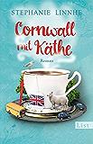 Cornwall mit Käthe: Roman (German Edition)