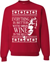tyrion lannister Game of thrones Ugly Christmas sweater