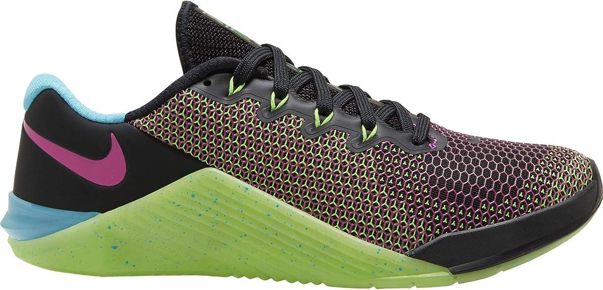 NIKE Wmns Metcon 5 Amp, Trail Running Shoe para Mujer: Amazon.es: Zapatos y complementos