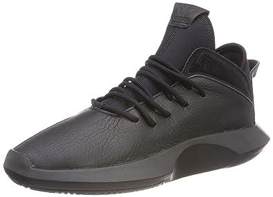 new concept 2e11e 5464b ADIDAS performace Crazy 1 ADV Chaussures de basketball Noir (Negbás   Negbás  Seamhe 000