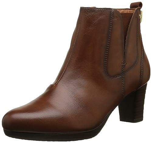 Pikolinos Salerno W9c_i16, Botines Mujer: Amazon.es: Zapatos y complementos