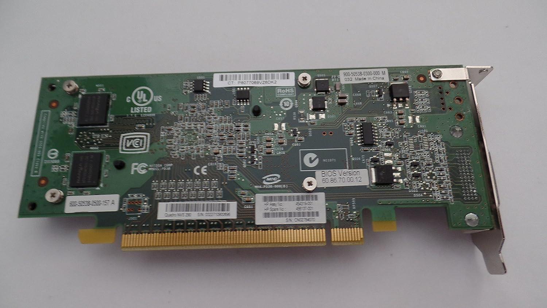 /454319/ HP NVIDIA Quadro Quad NVS290/256/MB 400/MHz Tarjetas/ /001