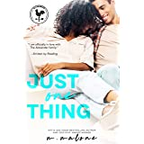 Just One Thing (The Alexanders Book 4)