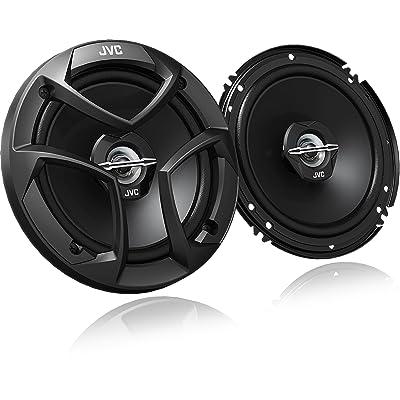 "JVC CS-J620 300W 6.5\"" CS Series 2-Way Coaxial Car Speakers, Set of 2: Car Electronics [5Bkhe0801229]"