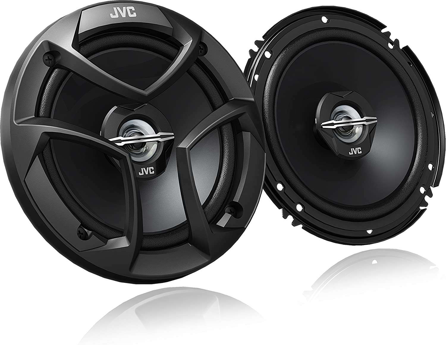 JVC CS-J620 Coaxial Car Speakers