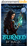 Burned by Magic (The Baine Chronicles Book 1) (English Edition)