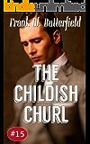 The Childish Churl (A Nick Williams Mystery Book 15) (English Edition)