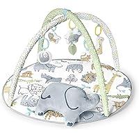 Carter's Safari Baby Play Mat and Infant Activity Gym