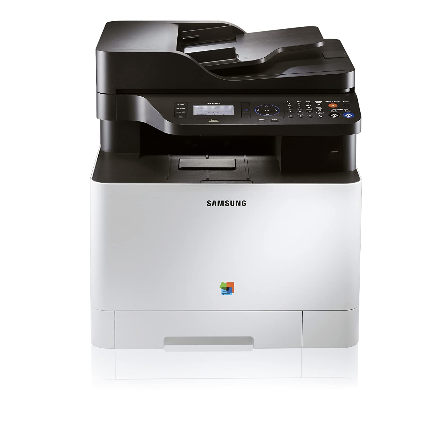 SAMSUNG CLX-4195FW MFP UNIVERSAL PRINT WINDOWS 10 DOWNLOAD DRIVER