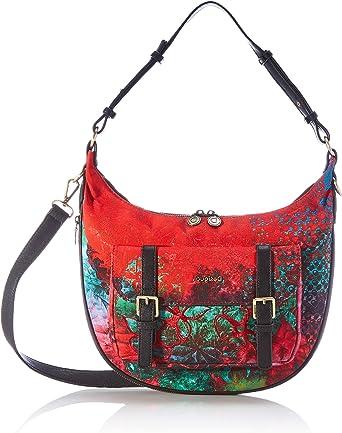 Desigual Accessories Pu Shoulder Bag Sac bandouli/ère