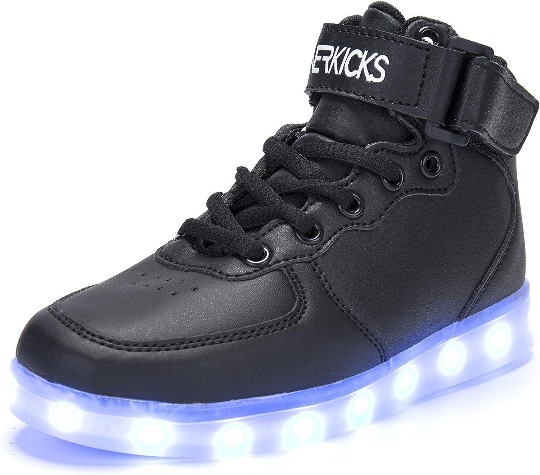 HoverKicks Light Up Shoes Big Kids