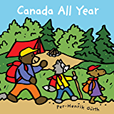 Canada All Year (Canada Concepts)