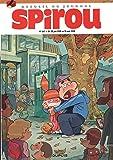 Recueil Spirou - tome 347 - Recueil Spirou 347