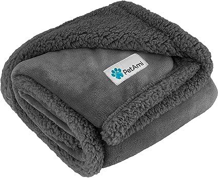 Fleece Pet Blanket Dog Blanket Medium