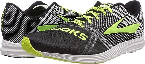Brooks Hyperion, Zapatillas de Running para Hombre: Amazon.es ...