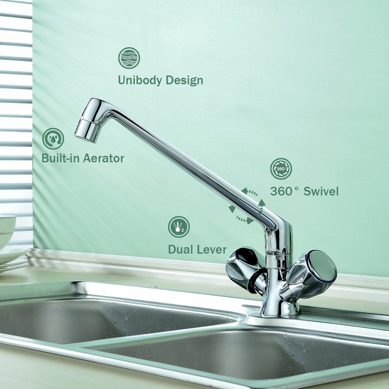 Funky Single Lever Taps Photos - Bathtub Design Ideas - valtak.com