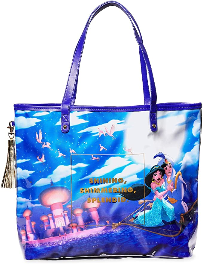 Disney Aladdin Swimsuit for Women Oh My Multi