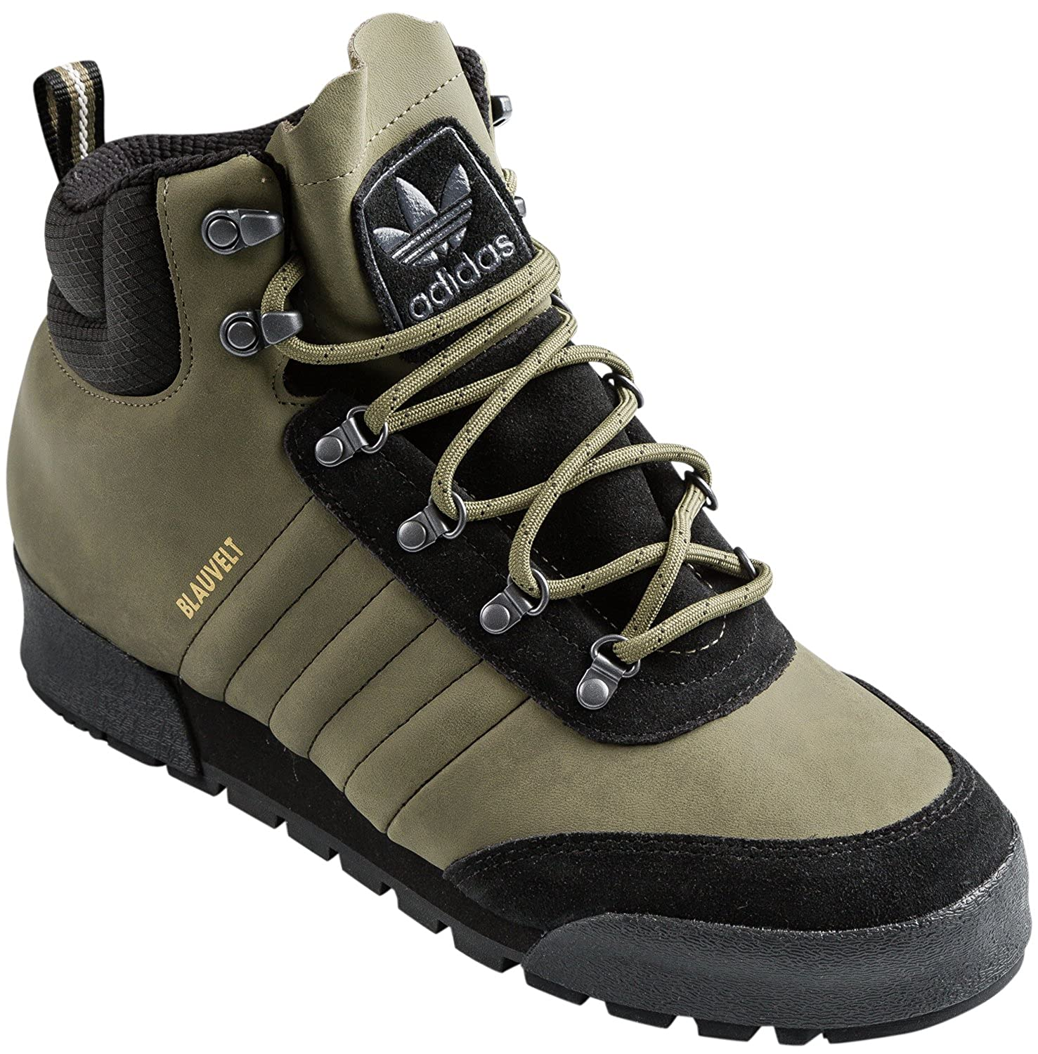 2017 Top Popular adidas Jake Boot 2.0 Olive Cargo Core